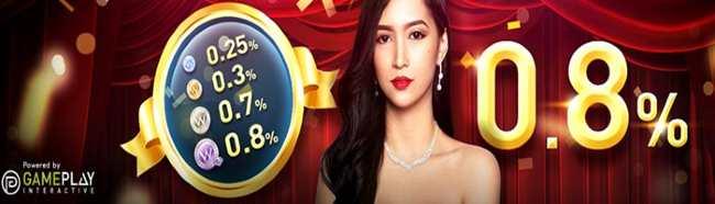 W88 casino bonus