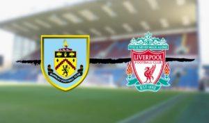 W88 Premier League - Liverpool vs Burnley