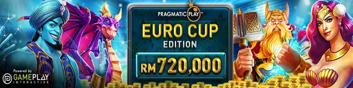 uro cup edition slot tournament - w88