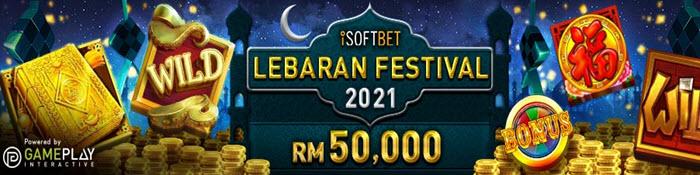 lebaran festiful - w88