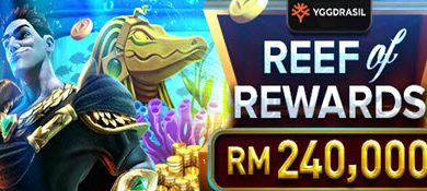 reef of rewards - w88