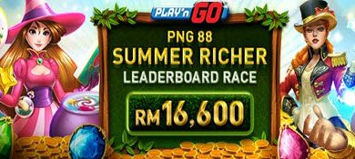 summer richer - w88