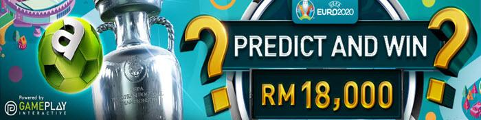 predict and win - w88