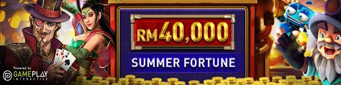 summer fortune - w88
