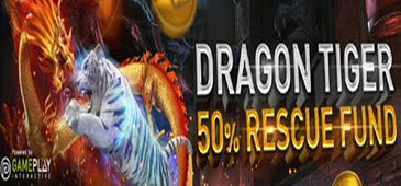 dragon tiger rescue fund - w88